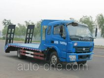 Chengliwei CLW5150TPBN4 flatbed truck