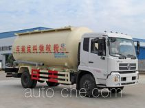 Chengliwei low-density bulk powder transport tank truck