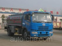 Chengliwei CLW5160GHYC3 chemical liquid tank truck