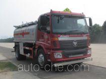 Chengliwei CLW5160GJYB5 fuel tank truck