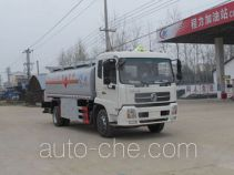 Chengliwei CLW5160GJYD4 fuel tank truck