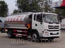 程力威牌CLW5160GLQS5型沥青洒布车