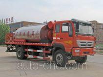 程力威牌CLW5160GLQZ4型沥青洒布车