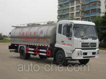 程力威牌CLW5160GNY3型鲜奶运输车