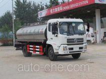 程力威牌CLW5160GNYD5型鲜奶运输车