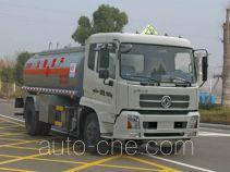 Chengliwei CLW5160GRYD4 flammable liquid tank truck