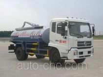 Chengliwei CLW5160GXED4 suction truck