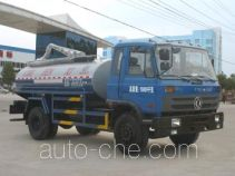 Chengliwei CLW5160GXET4 suction truck