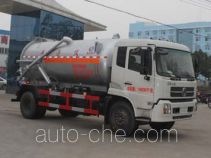 Chengliwei CLW5160GXWD4 sewage suction truck