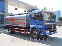 程力威牌CLW5160GYYB4型运油车