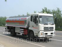 程力威牌CLW5160GYYD4型运油车