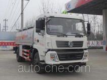 程力威牌CLW5160GYYD5型运油车
