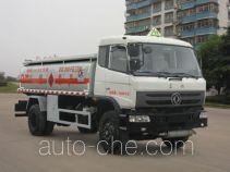 程力威牌CLW5160GYYT4型运油车