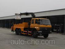 Chengliwei CLW5160JGKD4 aerial work platform truck