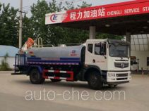 程力威牌CLW5160TDYE5型多功能抑尘车