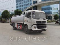 程力威牌CLW5160TGYT5型供液车