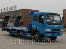 Chengliwei CLW5160TPBC4 flatbed truck