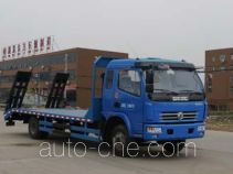 Chengliwei CLW5160TPBD4 flatbed truck