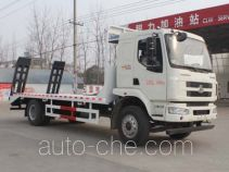 Chengliwei CLW5160TPBL5 flatbed truck