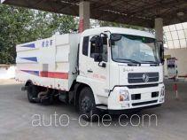 Chengliwei CLW5160TXC5 дорожный пылесос