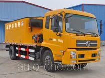 程力威牌CLW5160TYHD5型路面养护车