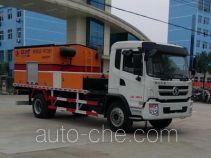 程力威牌CLW5160TYHS5型路面养护车