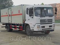 Chengliwei CLW5160XQYD5 explosives transport truck
