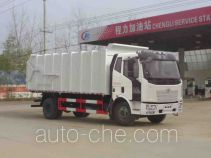 Chengliwei CLW5160ZDJC5 docking garbage compactor truck