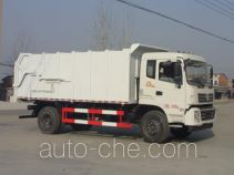 Chengliwei CLW5160ZDJT5 docking garbage compactor truck