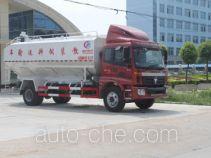 程力威牌CLW5160ZSLB4型散装饲料运输车
