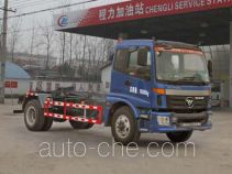 Chengliwei CLW5160ZXXB5 detachable body garbage truck