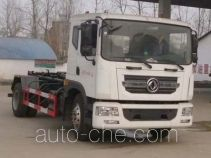 Chengliwei CLW5160ZXXD5 detachable body garbage truck