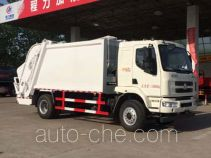 Chengliwei CLW5160ZYSL5 garbage compactor truck