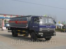 Chengliwei CLW5161GHY3 chemical liquid tank truck