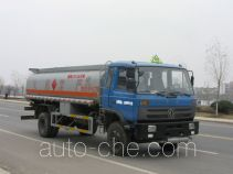 Chengliwei CLW5161GHYT3 chemical liquid tank truck