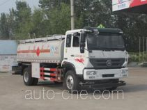 Chengliwei CLW5161GJYZ4 fuel tank truck