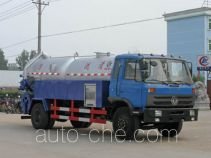 Chengliwei CLW5161GQWT4 sewer flusher and suction truck