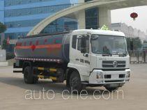 Chengliwei CLW5161GRYD4 flammable liquid tank truck