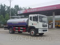 Chengliwei CLW5161GXED4 suction truck