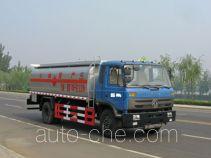 程力威牌CLW5161GYYT4型运油车