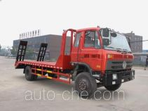 Chengliwei CLW5161TPBT4 flatbed truck