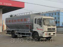 程力威牌CLW5161ZSLD3型散装饲料运输车