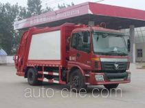 Chengliwei CLW5161ZYSB5 garbage compactor truck