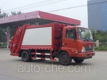 Chengliwei CLW5161ZYSE5 garbage compactor truck