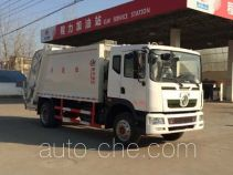 Chengliwei CLW5161ZYST5 garbage compactor truck