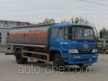Chengliwei CLW5162GHYC3 chemical liquid tank truck