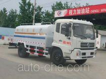Chengliwei CLW5162GQXD4 street sprinkler truck