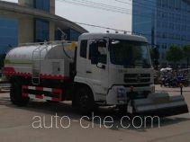 Chengliwei CLW5162GQXD5 street sprinkler truck