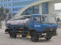Chengliwei CLW5162GXE4 suction truck
