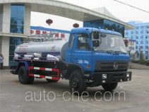 Chengliwei CLW5162GXET5 suction truck